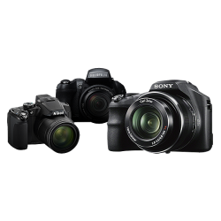 Digitalni Fotoaparati SLR