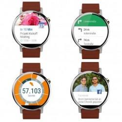 Smartwatch / pametni satovi